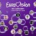 ESC2018: Aceda a todas as atuações do 'Eurovision in Concert 2018'