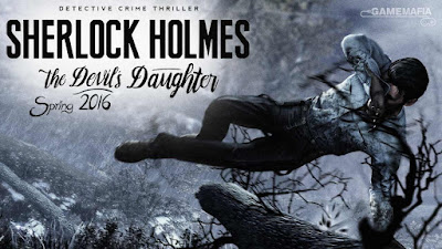 Download Sherlock Holmes: The Devil's Daughter Game