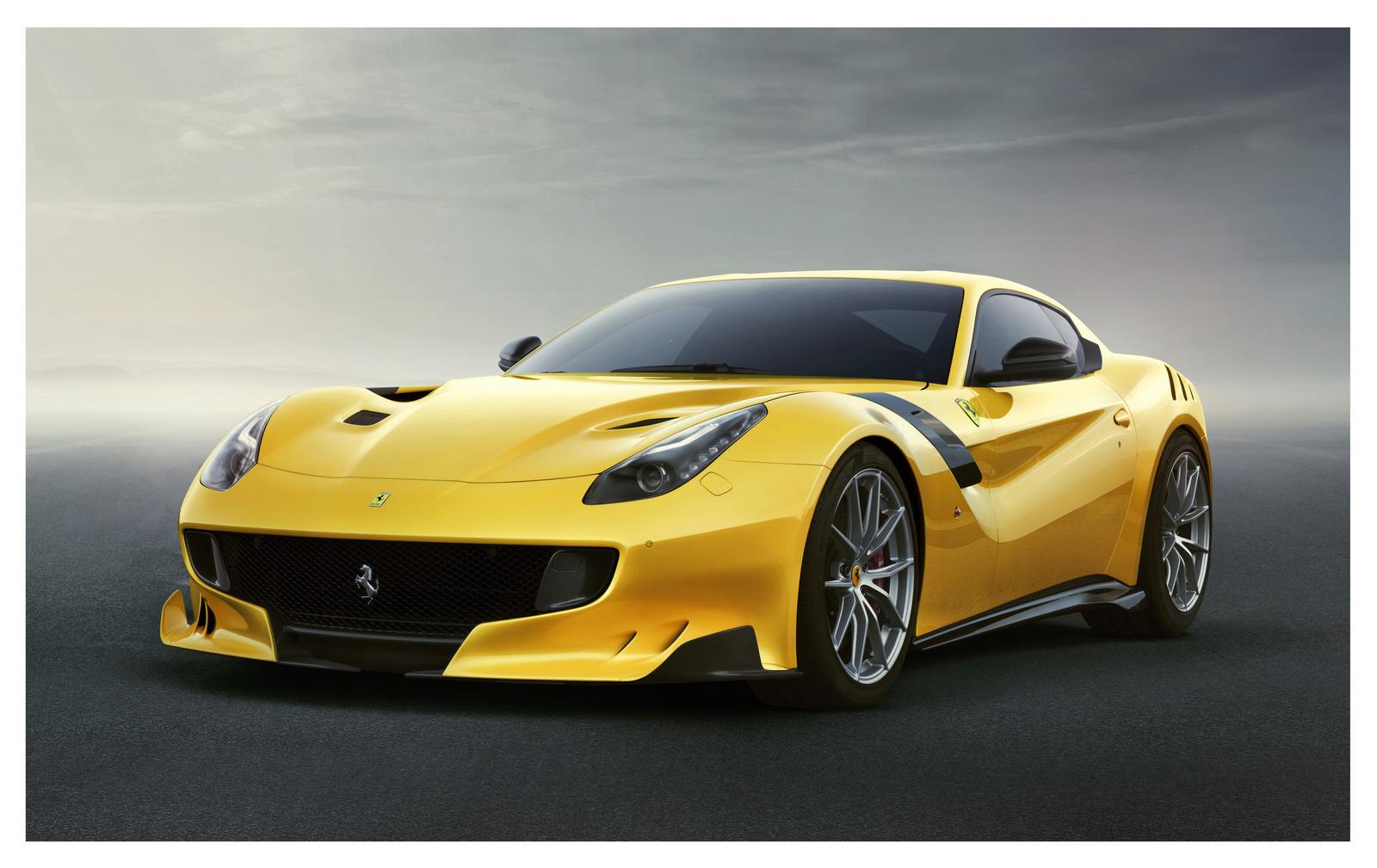 Ferrari lên kế hoạch sản xuất siêu xe Hybrid