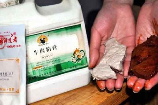 alimente contrafacut din china