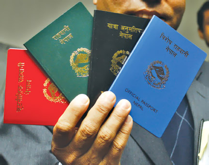 Passport Within One Day, Lets Be Free From The Hectic Procedure Of Making Passport,