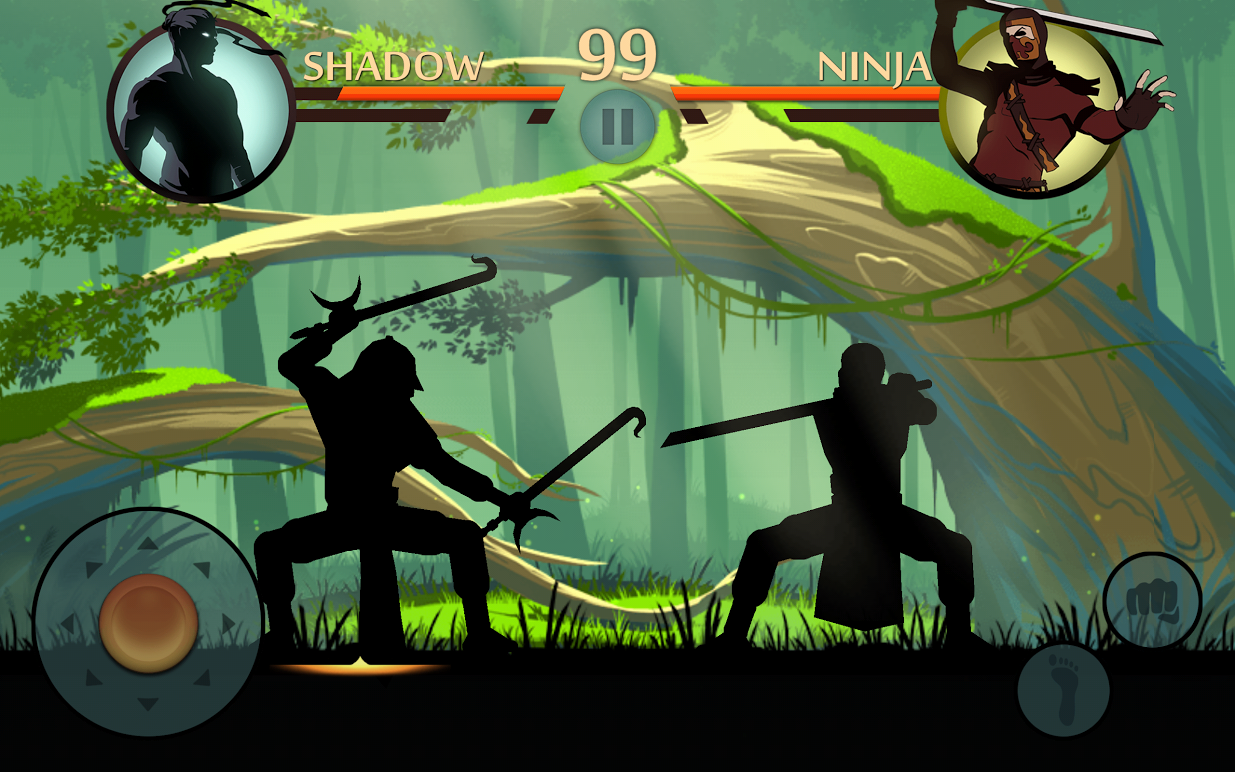 Shadow fight 2 game - yiv.Com - Free Mobile Games Online