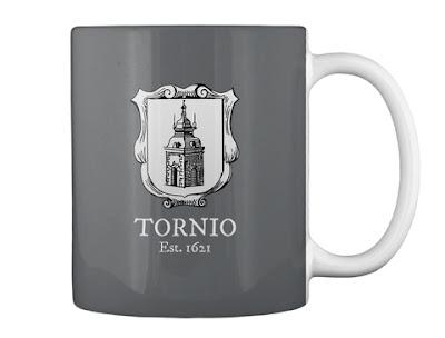 Tornio Est. 1621 muki - Torniomuki
