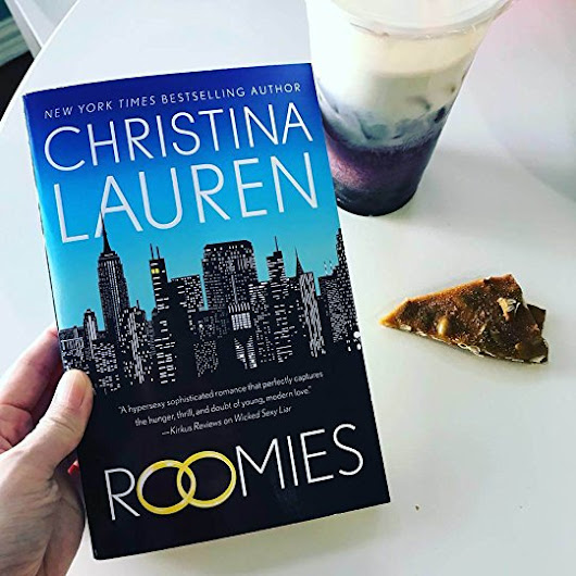 Roomies by Christina Lauren