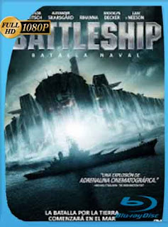 Batalla Naval (2012) HD [1080p] Latino [GoogleDrive] SilvestreHD