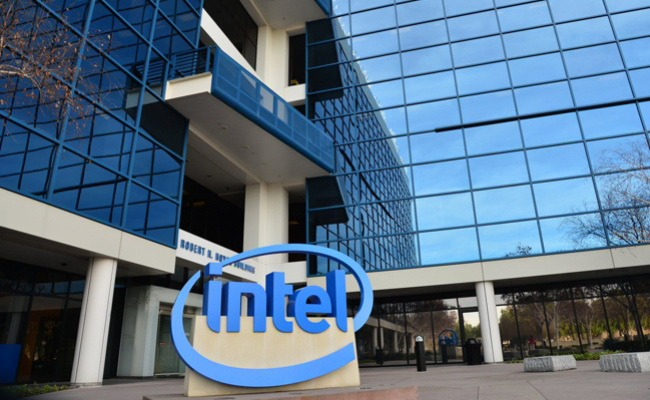 Tinuku Intel shares fall due processor bugs and lawsuits on class action