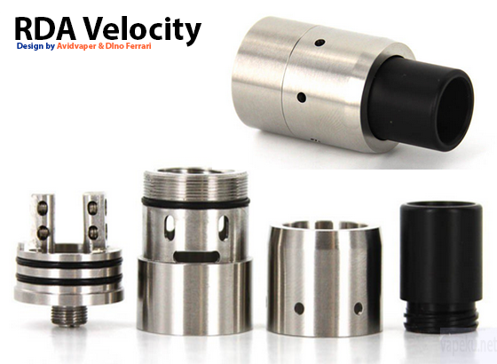 Velocity RDA Authentic