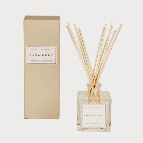 359a4e0eea 1, Jázmin illatú illatosító a Zara Home-ból . ~ 5.670 Ft