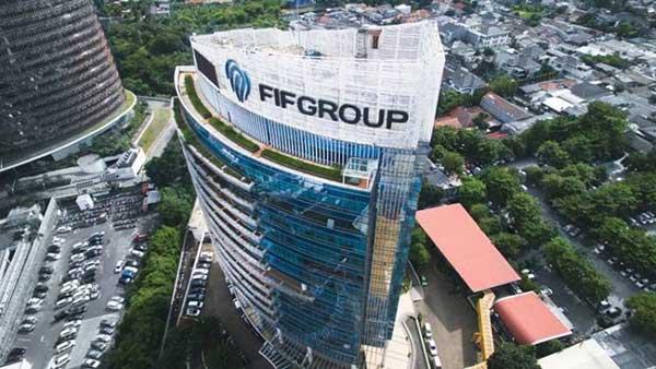Cara Menghubungi Customer Service Fif Group