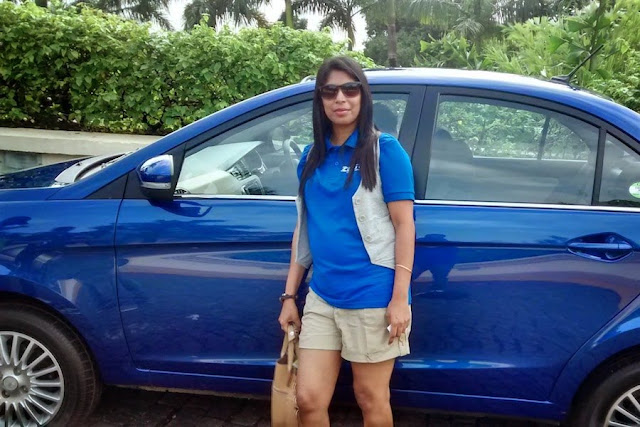Tata Motors Launch Event For Tata Zest In Goa