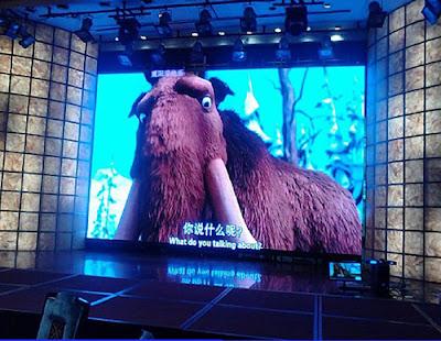 Công ty chuyên cung cấp màn hình led p4 chính hãng tại Cao Bằng