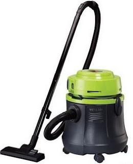 Daftar Harga Vacuum Cleaner Merk Electrolux Terbaru