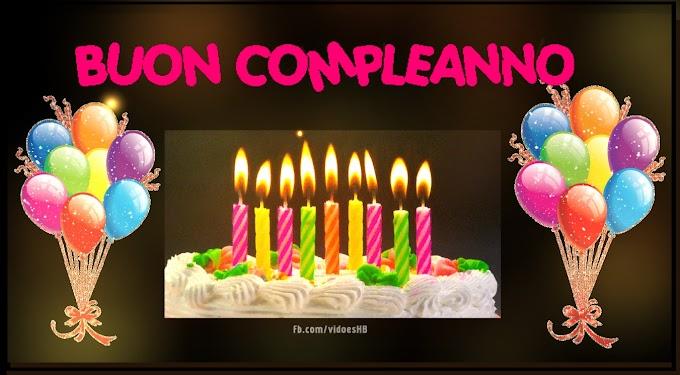 Torta cerata, messaggio con foto di compleanno