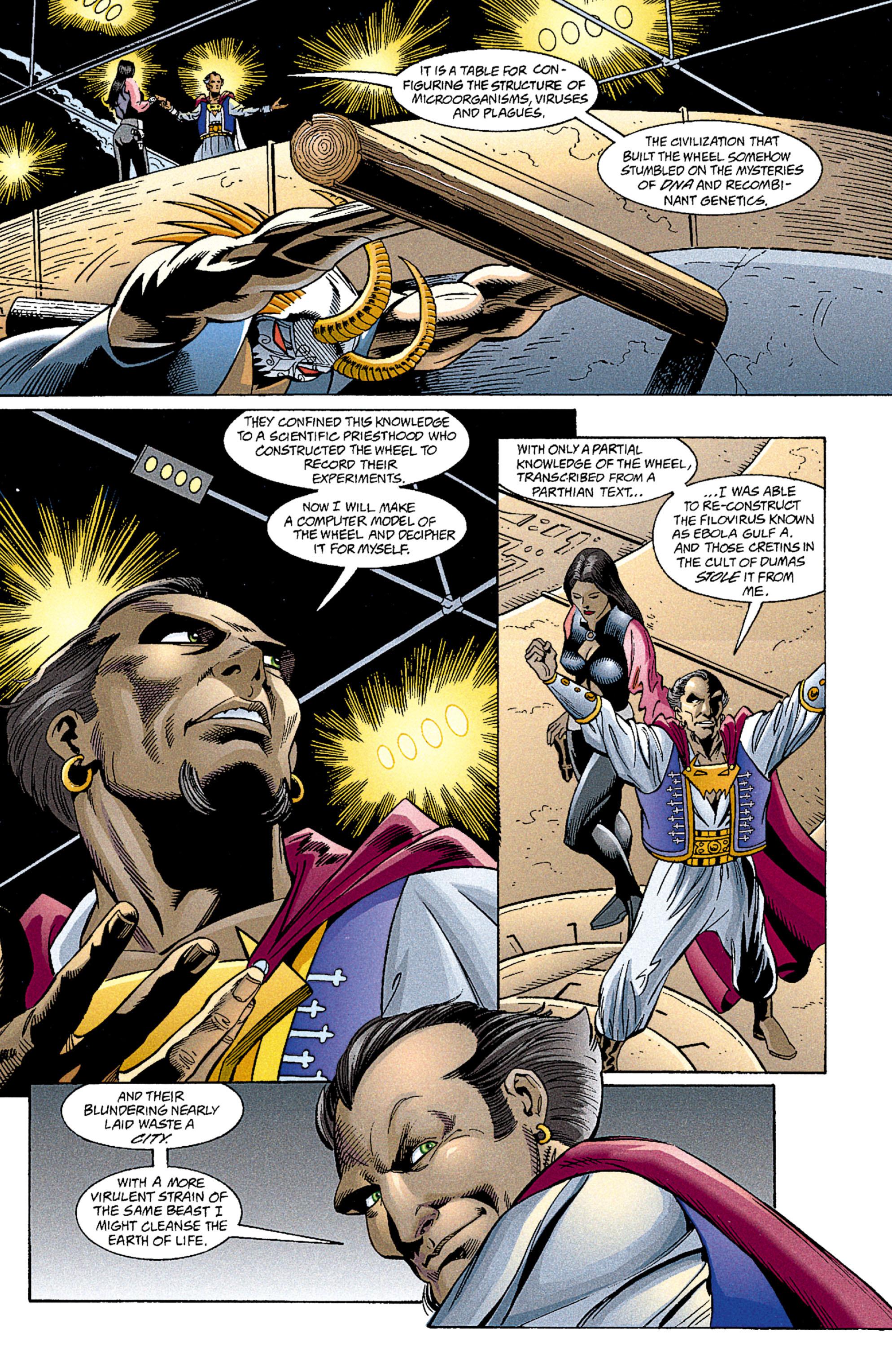 Detective Comics (1937) 700 Page 12