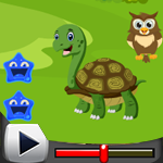 G4K Green Turtle Rescue Game Walkthrough