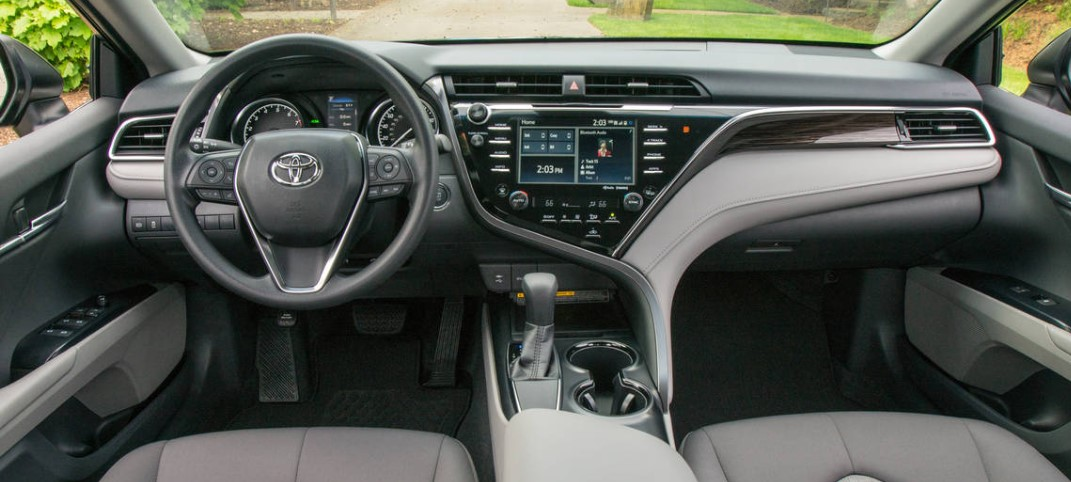 2018 toyota camry acceleration Review, Ratings, Specs, Prices, and Photos