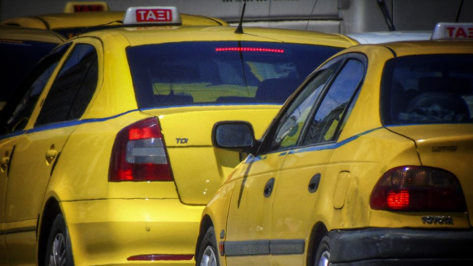 Πρόστιμα έως 4.000 ευρώ και αφαίρεση άδειας στους αγενείς ταξιτζήδες