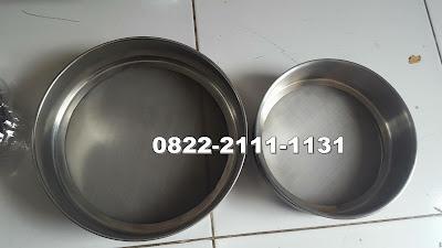 Jual Sieve / Saringan Diameter 8 inch