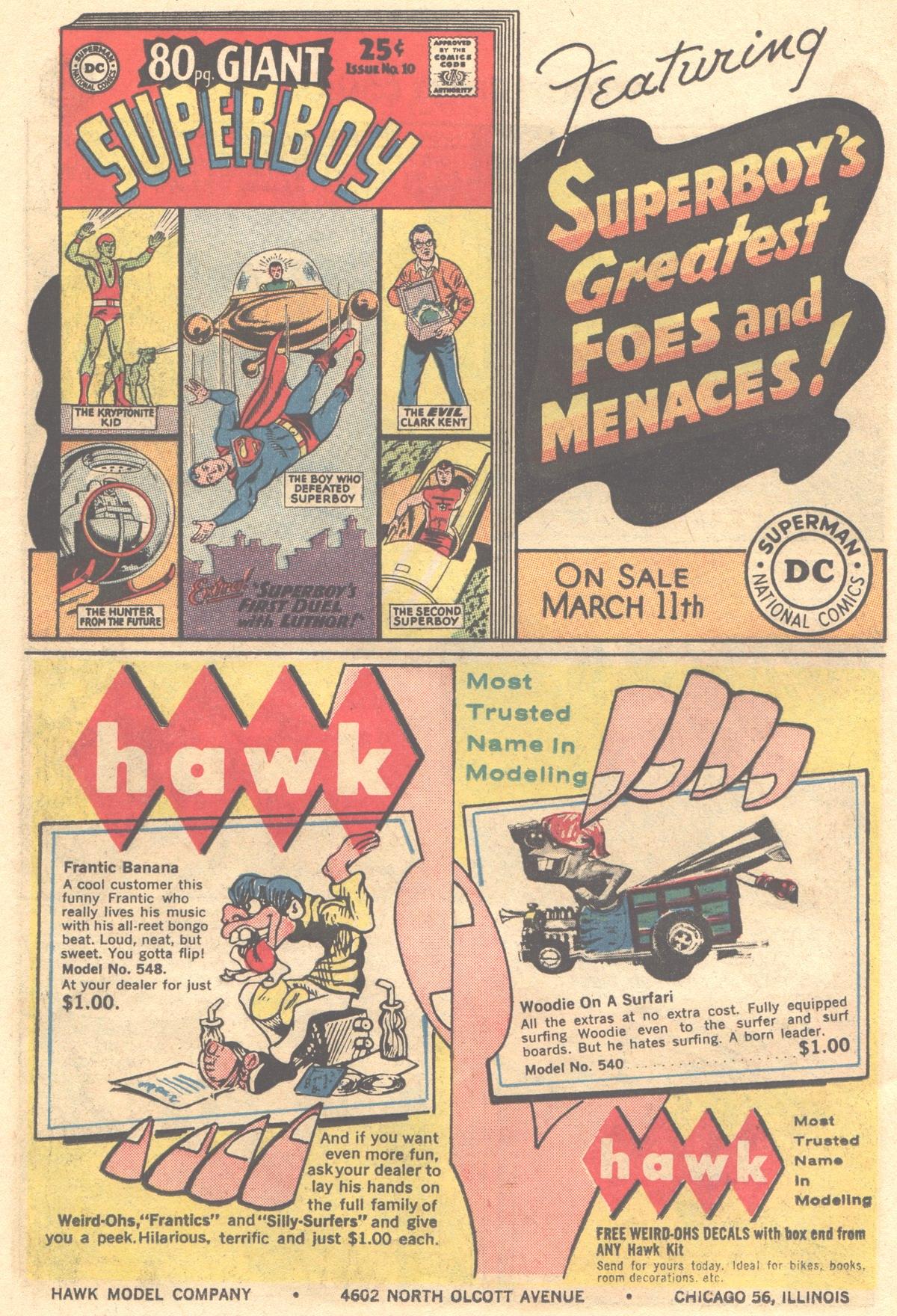 Read online World's Finest Comics comic -  Issue #149 - 32