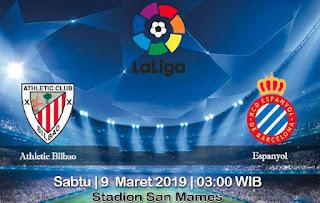 Prediksi Athletic Bilbao vs Espanyol 9 Maret 2019