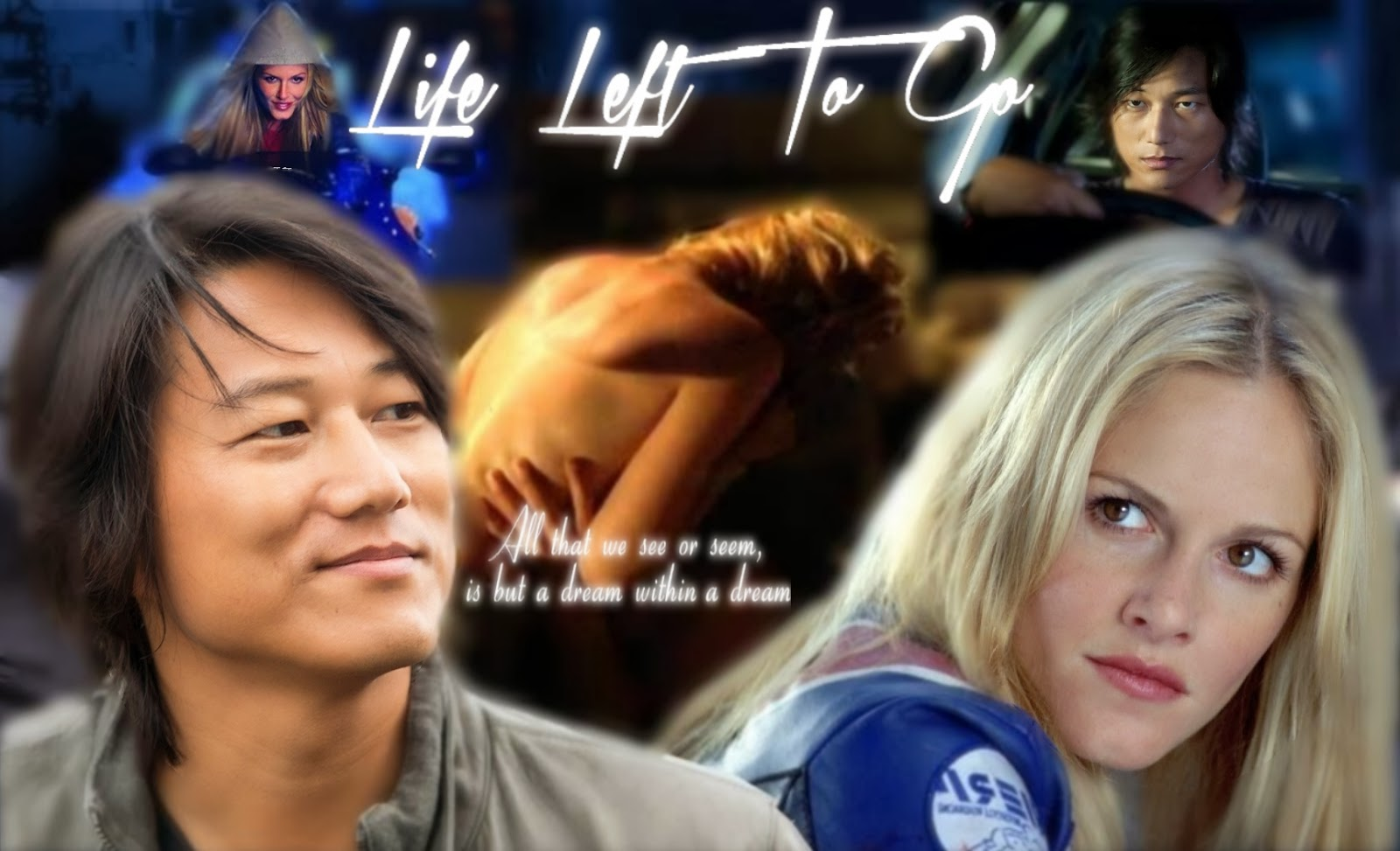 The Fast and Furious: Han/OC - Life Left To Go | Fics I Love