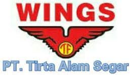 Lowongan Kerja Min SMA SMK D3 S1 PT Tirta Alam Segar (Wings Group) Jobs : Operator QC, Operator Produksi, Teknisi Listrik, Purchasing Staff, Staff QC (Quality Control)