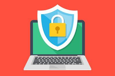 Gunakan Antivirus Agar Laptop Tidak Lambat