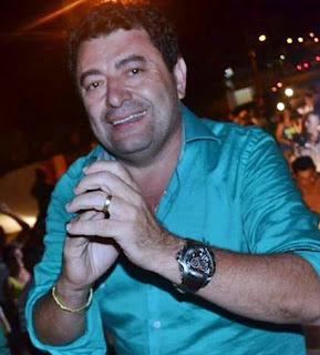 Prefeito eleito de Soledade quer presidir a Famup