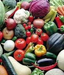 منتجات زراعيه وخضروات بالانجليزى