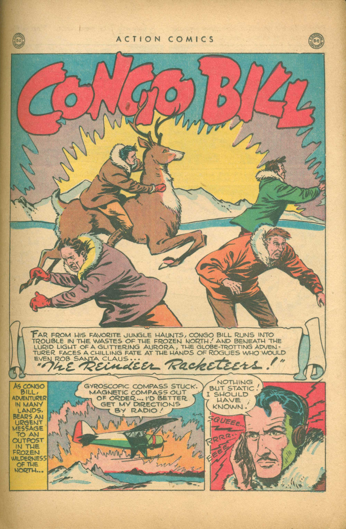 Action Comics (1938) 97 Page 35