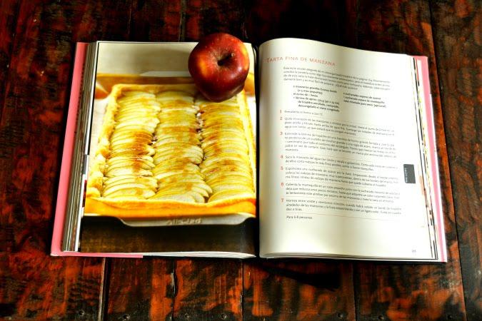libros cocina principiantes