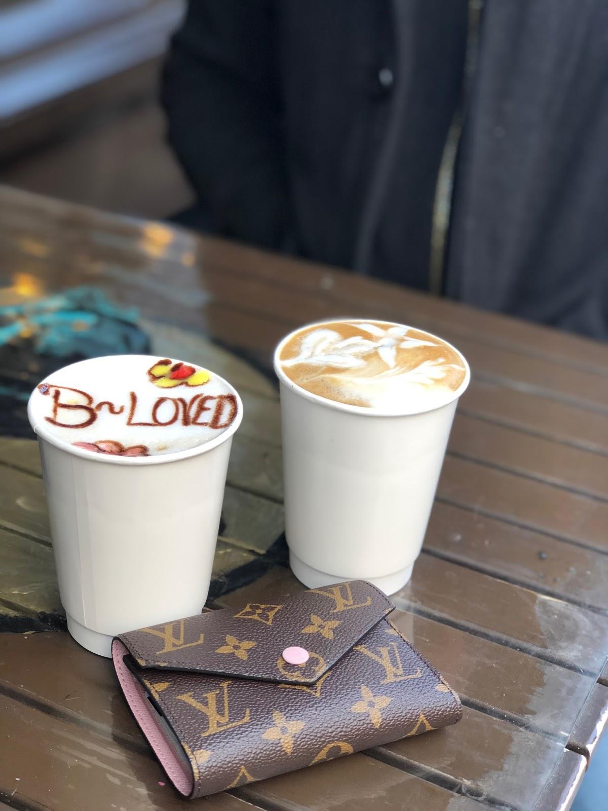 coffeeshop dublin, fine coffee dublin, latte art, coffee art dublin