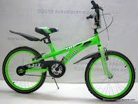 Sepeda BMX FAMILY T-Rex 20 Inci