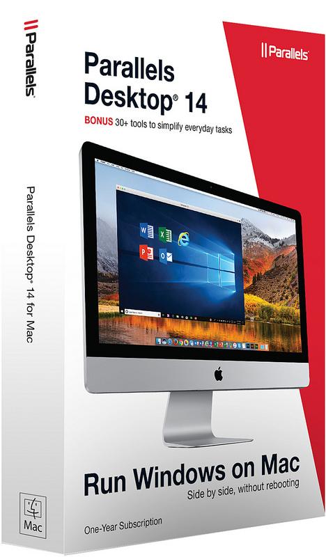 parallels desktop 13 cracked mac