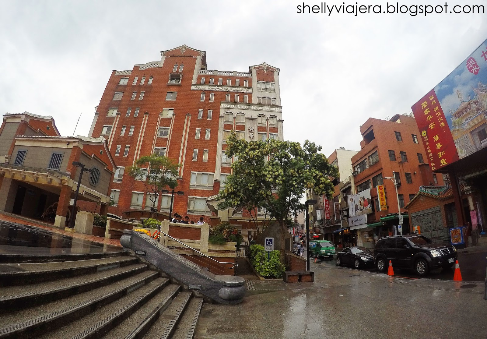 Shanghai Vaquera: Taipei - you touched my heart! - Taipei and ...