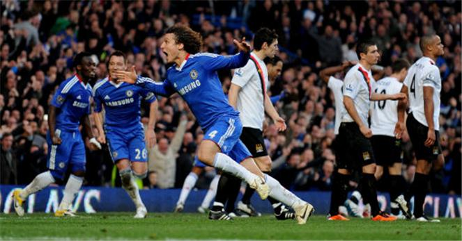 Chelsea Vs Manchester City 2012: Live Stream: Watch Chelsea Vs Manchester City Free Live Stream