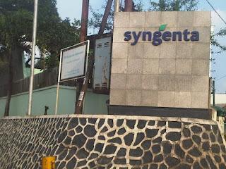 Lowongan Kerja 2017 D3,S1 Via Email PT.Syngenta Indonesia Jakarta