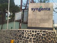Lowongan Kerja 2019 D3,S1 Via Email PT.Syngenta Indonesia Jakarta