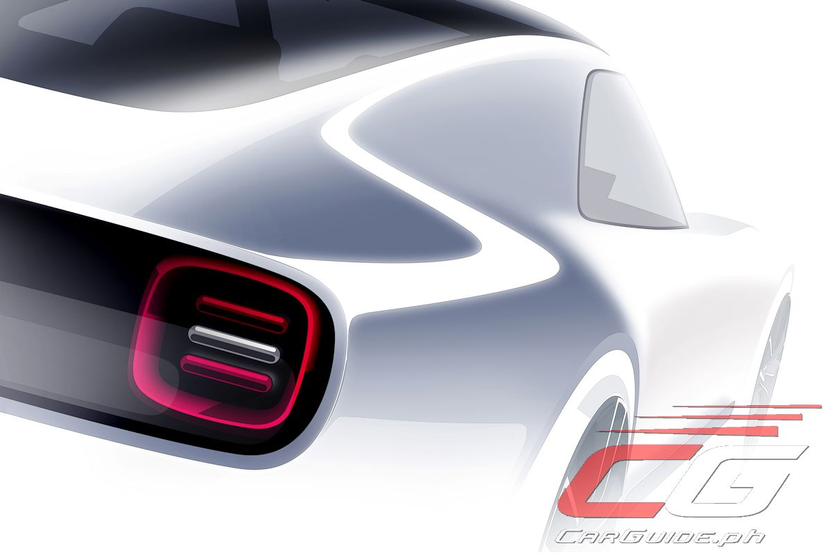 Set To Be Unveiled At The 2017 Tokyo Motor Show Is A Brand New Sportscar  Concept That Shows Off What A Future Honda ...