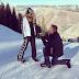 Paris Hilton gets $2 million diamond ring from boyfriend Chris Zylka