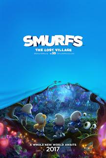 Strumfii 3 Satul pierdut The Smurfs 3 The lost village Filme Desene Animate Online Dublate si Subtitrate in Limba Romana Disney Noi