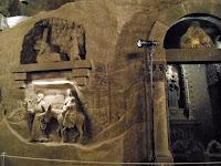 salt mine wieliczka krakow