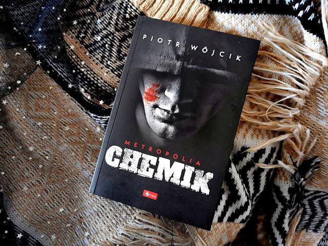 """Ciemna strona Katowic, czyli ,,Chemik"""""""
