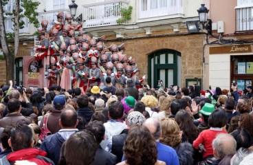 El Carnaval de Cádiz, más cerca de ser Patrimonio de la Humanidad