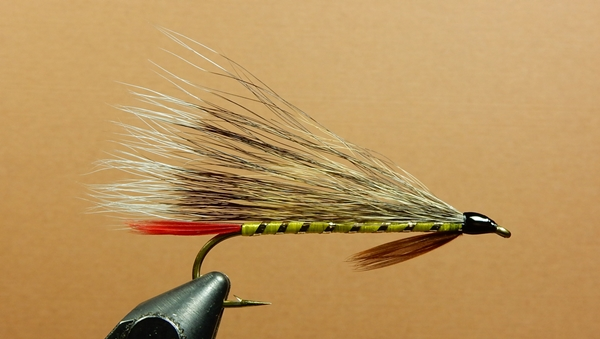 Bobby Murray Chevrolet >> Flytying: New and Old: Streamers