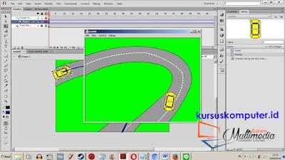 Kursus komputer salam multimedia