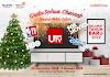 IndiHome Kasih Gratis Semua Channel Spesial Hari Natal dan Tahun Baru