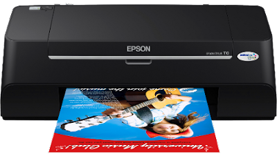 calendar month together with am together with then far rattling satisfied amongst it Epson Stylus T20 Driver Download