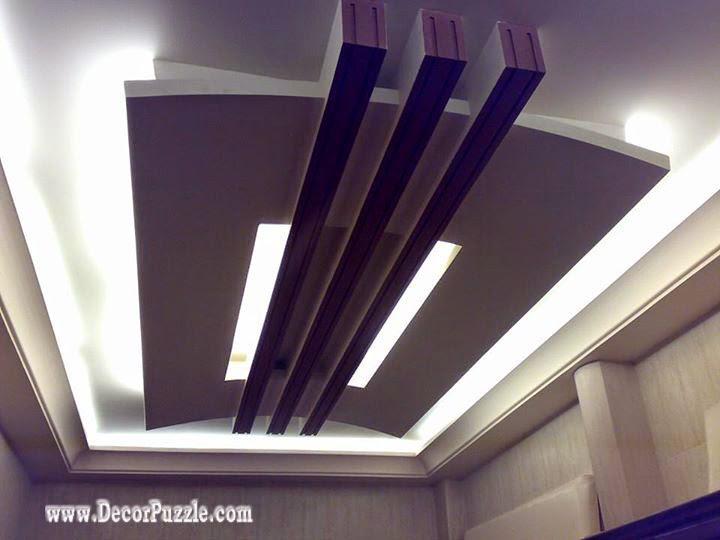 New plaster of paris ceiling designs, pop designs 2018