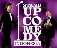 Naskah Stand Up Comedy Koplak Terbaru 2015